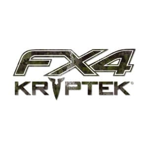Kryptek Fx4 Decal- Altitude