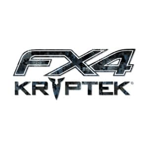 Kryptek Fx4 Decal- Neptune